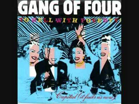 Gang of Four - To Hell With Poverty!