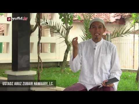 Renungan Islam - Saat Mati, Siapa Yang Akan Menshalatkanmu? - Ustadz Abuz Zubair Hawaary