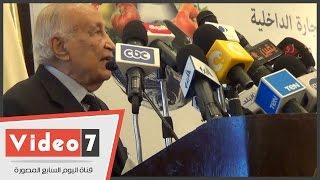 حسين كامل بهاء الدين :دستور 2014 أعطى للطفل كافة حقوقه