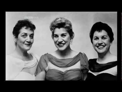 The Story Of Andrews Sisters Part 4