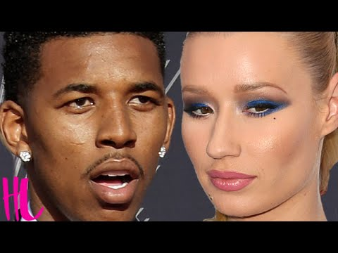 Nick Young Confesses To Cheating On Iggy Azalea VIDEO