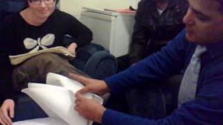 PAKISTAN TV LONDON 5- FUNNY PAKISTANI COMEDY- STUDENT INTERVIEW FOR VISA