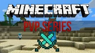 Minecraft PvP Series: Episode 89 - Santa Claus Noob