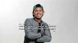 Pening - Nabil Ahmad (lirik)