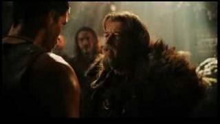 Outlander (2008) - Official Trailer