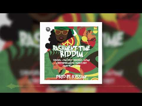 Tarrus Riley - Nuh One Alone (Prod by Rvssian) | Bashment Time Riddim