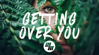 Download Lagu Lauv - Getting Over You (Lyrics / Lyric Video) Gratis STAFABAND