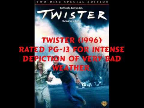 Film Ratings  MPAA