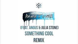 [Progressive House] Something Cool - For What It