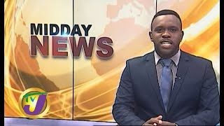 TVJ Midday News: Road Safety   Protecting Personal Data   CMU Scandal - November 14 2019