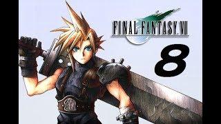 Final Fantasy VII | Guia | Capitulo 8 | Desfilando por Junon