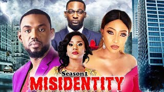 MISIDENTITY 1 - (NEW) TRENDING 2020 RECOMMENDED NIGERIAN NOLLYWOOD MOVIES