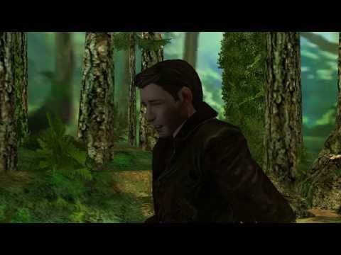 Sci-Fi Fantasy Short Film: Acid Boundary