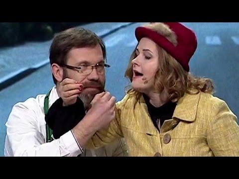 Kabaret Hrabi - Przychodzi Baba do Lekarza