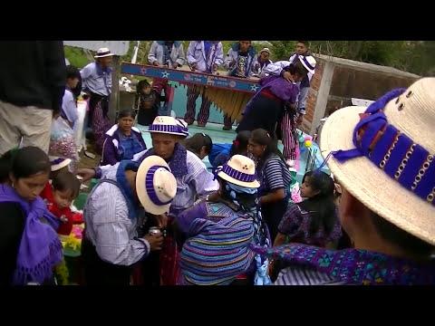 Todos Santos Cuchumatan 2012