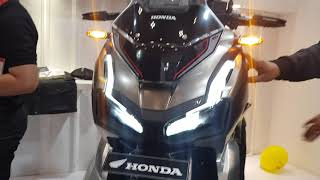 Jangan Lupa Indent Honda XADV 150 di GIIAS Worthed Bro..!!|Kedai Riders next Project