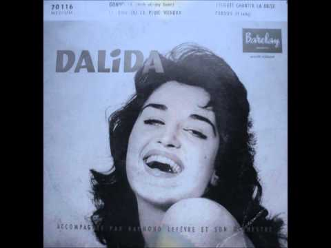 Dalida - Pardon