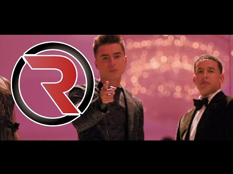 Imaginándote [Video Oficial] - Reykon Feat. Daddy Yankee ®