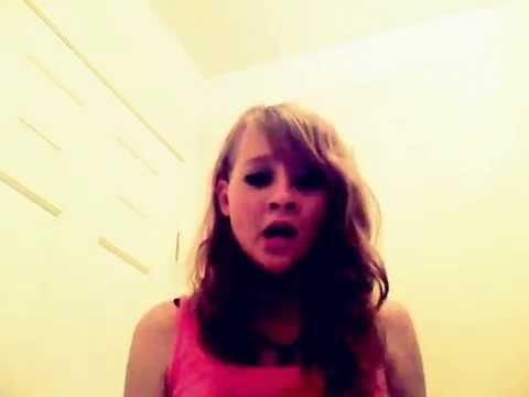 Beautiful- Christina Agulara (cover)