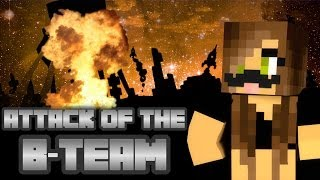 Minecraft: I'M ON A BOAT- Attack of the B-TEAM Ep. #26