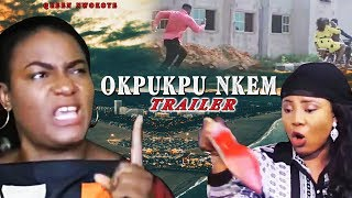 OKPUKPU NKEM - Official Trailer. Another Igbo Film Produced by Oma Nnadi, Starring Queen Nwokoye HD