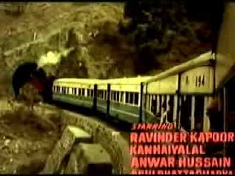 Mustibabu sings Gaadi Bula Rahi Hai - Dost - Originally by Kishore...