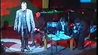 Вадим Степанцов - История с гимном (Человек я)
