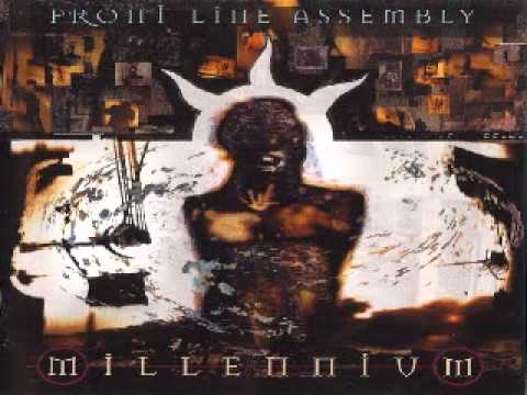 Front Line Assembly - This Faith