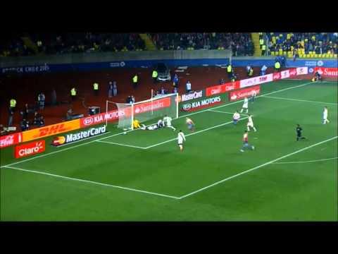 Sport Seven - Peru vs Paraguay Live