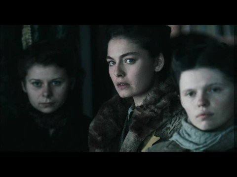 Defiance (2008) Trailer HD