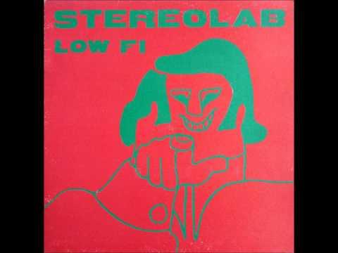 Stereolab - Laissez Faire