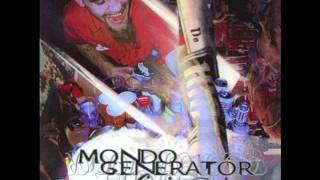 Watch Mondo Generator I Want You To Die video