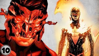 Top 10 Alternate Versions Of Cyclops