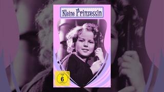 Shirley Temple - Kleine Prinzessin