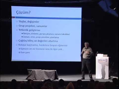 Dijital İK (Digital HR) 2012 - Erhan Erkut (Özyeğin Üniversitesi)