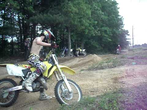 Dirt Bikes Massachusetts Dirt biking in Attleboro MA