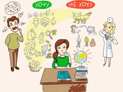 Профессия — биоинформатика
