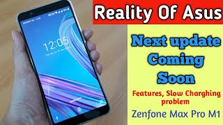 Asus Zenfone Max Pro M1 Next Update Date| 2nd Stable PIE update|Features,Problem| Reality  of Asus😭