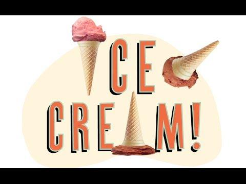 ICE CREAM (healthy eating) - Danny Weinkauf