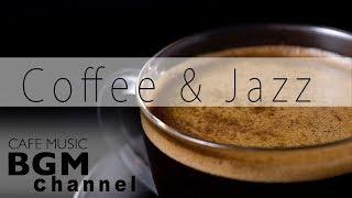 JAZZ & BOSSA NOVA INSTRUMENTAL MUSIC - CAFE MUSIC FOR STUDY, WORK