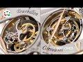 The Art of Tourbillon & Carrousel in Watchmaking – Chronometry Saga