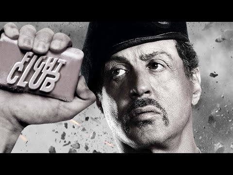 The Expendables 3: Expendables Fight Club