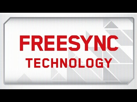 Everything you always wanted to know about FreeSync...