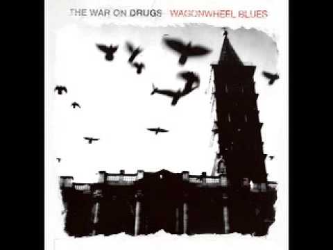 The War On Drugs - Arms Like Boulders