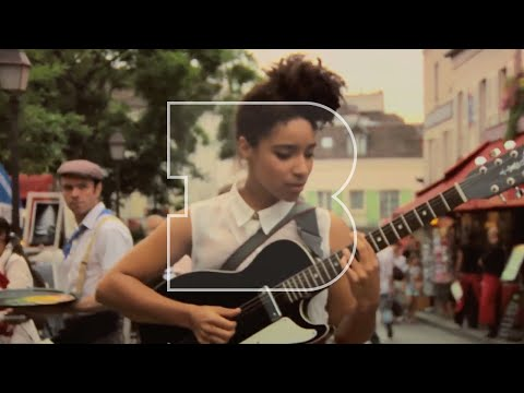 Lianne La Havas | No Room For Doubt | A Take Away Show