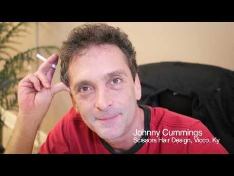 Johnny Cummings, Vicco, Ky Picture Kentucky 2008
