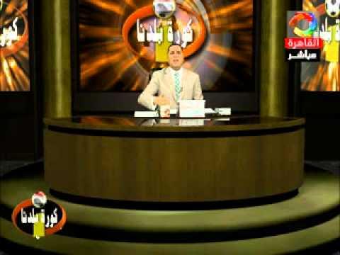 عبد الناصر زيدان يتحدث عن مشكلة النادي الأهلي وجاريدو الأخير .. شاهد بنفسك