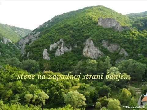 Slajd: KANJON TOPONIČKE REKE 4 (kod Banje Topilo)