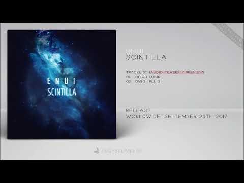 Enui - Scintilla (Official Audio Teaser)