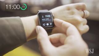 Жизнь с Apple Watch 2 - Джоана Стерн